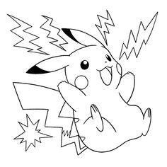 22 Mejores Imágenes De Pikachu Drawings Dibujos Pikachu Drawing