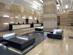 Hong Kong Nina Hotel & Convention Centre (L'hotel Nina et Convention Centre) Hotel Lobby