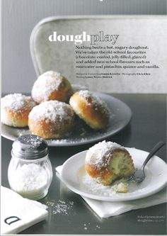 Bombolone (pl. bomboloni) is an Italian filled doughnut and is eaten as a snack food and dessert.