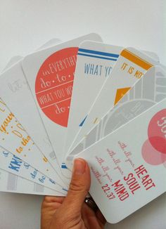 Scripture Memory Cards for Children Volume 4 // by thelovelywords, $15.00