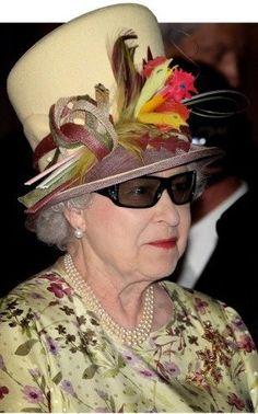 Queen Elisabeth bibi