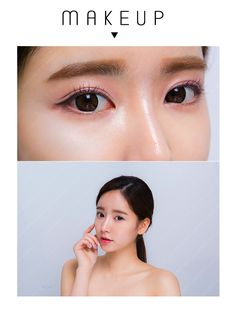 Hot Korean Beauty Trends 2015