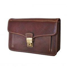 Pánske kožené etue / tašky z pravej, hovädzej Talianskej kože. Satchel, Unisex, Bags, Fashion, Handbags, Moda, Fashion Styles, Taschen, Fasion