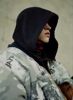 nice hoodie