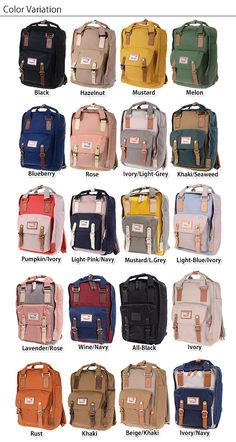 SHOETIME: Doughnut doughnut rucksack Macaroon macaroon backpack day pack men Lady's Cute Backpacks For School, Stylish Backpacks, Boys Backpacks, College Backpacks, Vintage Backpacks, Cute Travel Backpacks, Cute Backpacks For Traveling, Mochila Kanken, Aesthetic Backpack