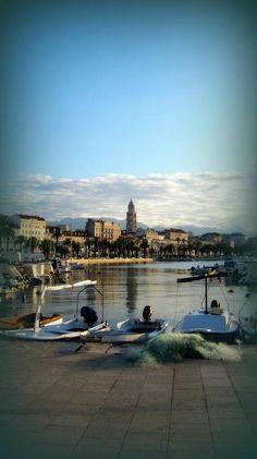 see you soon   Split, Croatia -