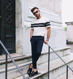 "773 Likes, 8 Comments - Men's Fashion Review Magazine (@mfrmagazine) on Instagram: ""@adembayalan ________________________________________________ @MensFashionReview @MFRmagazine…"""