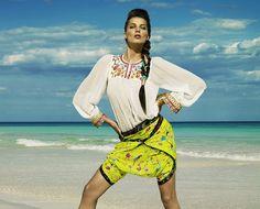 boho beach clothes