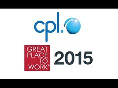 Cpl is delighted to be officially recognised as one of Ireland's #BestWorkplaces15 in the large organisation category.  This accolade follows significant investment in our people and our values and is a testament to the hard work and amazing attitude our staff bring to work every day! #ThankYou