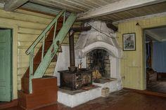 FINN – Unik mulighet! Sjarmerende loftstue fra 1700-tallet. Oppussingsobjekt. Gi bud!