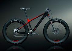 Las bicicletas de tipo Fat Bike, con sus voluminosas ruedas de casi cinco pulgadas de balón, se han convertido en una tendencia cada vez más...