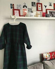 Ma robe de Sassenach...