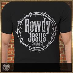 7/26. Win the Entire Rowdy Jesus Signature Collection! That's 7shirts...For FREE!!! ($200+ Value)