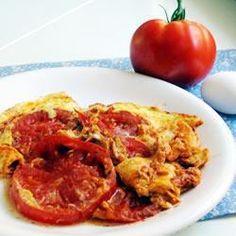 Rita's Tomato and Egg Fry-Up @ allrecipes.co.uk