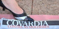 O Serviço de Atendimento Especializado às Mulheres da Polícia Civil recomenda: nesse carnaval não aceite agressões! - http://projac.com.br/noticias/o-servico-de-atendimento-especializado-mulheres-da-policia-civil-recomenda-nesse-carnaval-nao-aceite-agressoes.html