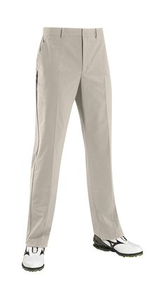 2015 Mizuno Plain Pants Mens Golf Flat Front Trousers >>> See this awesome image  : Sports Fitness Clothing