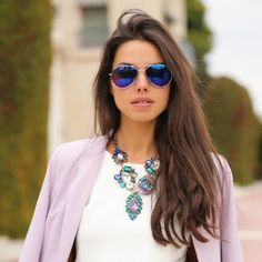Look stylish with these reflectors with silver rim at INR 700/-  from @Cupcakes&Closet #shadesonsale #stylish #reflectors