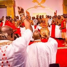 Oba Ewuare II Recalls Ostracised Family, Says They Were Wrongly Banished