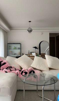 Home Room Design, Dream Home Design, Home Interior Design, House Design, Room Ideas Bedroom, Bedroom Decor, Luxury Homes Dream Houses, Aesthetic Room Decor, Apartment Interior