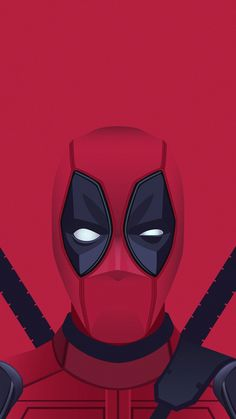 Check out this awesome collection of Minimal Deadpool IPhone Wallpaper is the top choice wallpaper images for your desktop, smartphone, or tablet. Deadpool Wallpaper, Man Wallpaper, Avengers Wallpaper, Marvel Art, Marvel Heroes, Bd Comics, Marvel Comics, Deadpool Valentines, Deadpool Y Spiderman