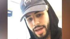 YouTube star Adam Saleh 'kicked off' Delta Airlines flight