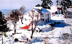 Alps Resort Dalhousie