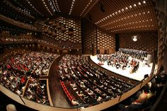Festival Hall, Osaka,Japan フェスティバルホール Theater chair,Theater seats,Auditorium seats