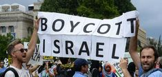 "Boycott Israel Movement Nominated for 2018 Nobel Peace Prize | Anti-Media | ""The Boycott, Divestment and Sanctions (BDS) movement has been nominated for the 2018 Nobel Peace Prize. Formal nomination for the prestigious award was made last week by the Norwegian MP and leader of the Red Party, Bjørnar Moxness."" Click to read and share the full article. #BoycottIsrael #BDS"