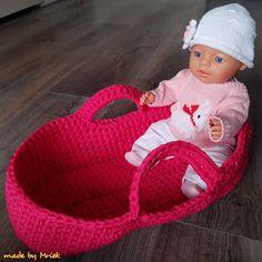 Reiswiegje voor Baby Born – made by Mriek Baby Born, Baby Shoes, Kids, Toddlers, Boys, For Kids, Children, Children's Comics, Babies