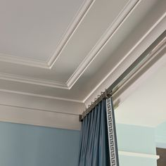 New Cornice And Ceiling Moldings Franck Lohsen Architects
