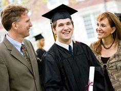 Do you have a child heading off to college this fall?! Find out how to COPE with Empty Nest Syndrome - great tips!!