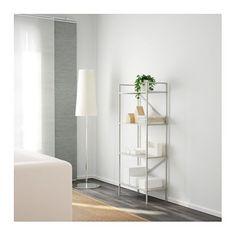 IKEA DRAGET shelving unit