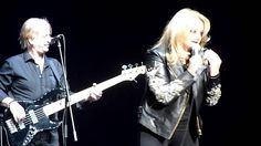 Bonnie Tyler - Lost In France (Crocus City Hall, Moscow, Russia, 31.01.2...