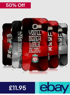 Liverpool Football Club, Liverpool Fc, Walking Alone, Phone, Ebay, Telephone, Mobile Phones