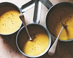 Spiced parsnip soup recipe -mmmmm so making some of this for tomorrow's lunch!