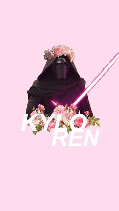 dark and kylo ren image