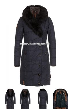 04049502367828 | #Naketano #Damen #FeHerren #Jacket #Grillmaster #Patty #blau