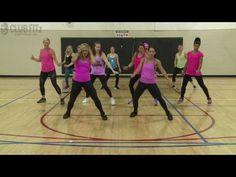 """DON'T HURT ME"" by Jeremih, Nicki Minaj, DJ Mustard #CLUBFITzChoreo - YouTube Zumba Warm Up, Dj Mustard, Yoga Fitness, Dance Fitness, The Big Boss, Lets Dance, Cardio, Safari, Exercises"