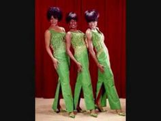 BABY LOVE  Diana Ross & The Supremes