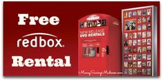 On this site you can grab your Free Redbox Codes this moment, and start renting…