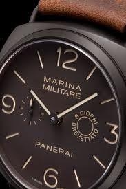 Panerai Radiomir Marina Militare