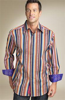 A Robert Graham shirt