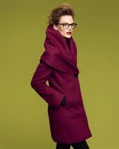 elie tahari janine coat - Bing Images