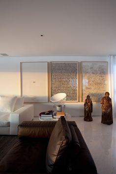 Apartamento em Salvador (Foto: Divulgação)