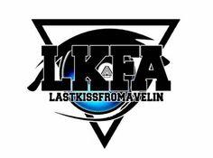 logo Last Kiss From Avelin