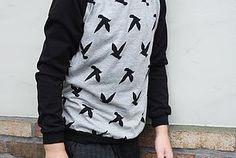 Kids Clothes Week : Sweatermodus