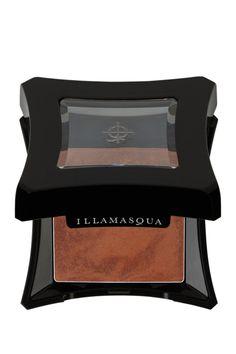 Gleam Bronzer - Supernatural by Illamasqua on @HauteLook
