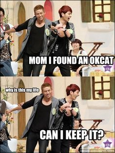 """""""Why Is This My Life"""" #kpop #macro"""