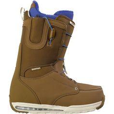 Burton Mens Snowboard Boots, Burton 2013 Ruler, Auski