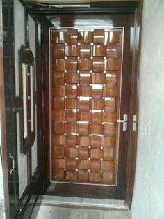 House Doors, Room Doors, Entry Doors, Door Design Interior, Interior Exterior, Wooden Beds, Wooden Main Door Design, Wooden Doors, Porches